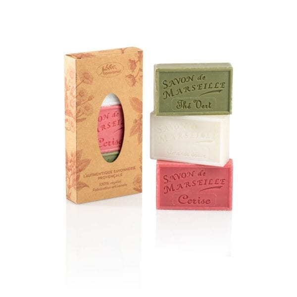 aquaromat-coffret-3-savons-marseille-artisanal-125-g