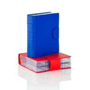 medimax-grand-pillulier-hebdomadaire-rouge-bleu