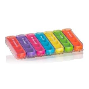 minimizer-pillulier-hebdomadaire-7-couleurs