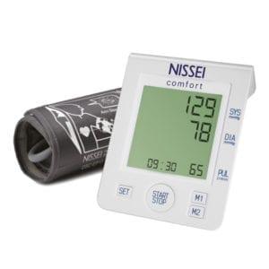 nissei-comfort-tensiometre-automatique