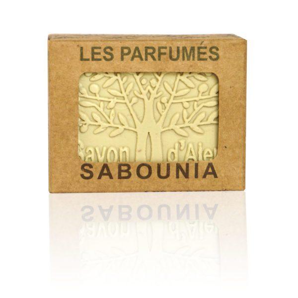 Savon Parfumé Sabounia 3 jasmins